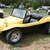 #2006 - 1969 Fiberglass Buggy (Yellow and Black)