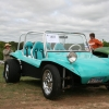 Teal You What (#2011) - 1977 Fiberglass Buggy (Aqua/Teal)