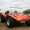 #2012 - 1963 Fiberglass Buggy (Yellow Manx Type Dune Buggy)