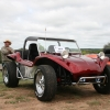 #2015 - 1963 Fiberglass Buggy (Candy Apple Red)