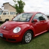 Jimmy (#2405) - 2010 New Beetle (Stock Salsa Red)