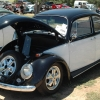 #0308 - 1966 Black and White Beetle
