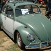 #0312 - 1967 Green/white Beetle