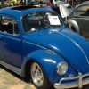 Wallace (#0329) - 1967 Blue Beetle (A Blue 67 named Wallace)
