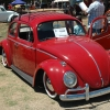Rosie (#0330) - 1961 Red Beetle