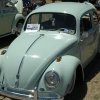 The 64 (#0332) - 1964 Bahama Blue Beetle