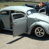 Betty (#0408) - 1960 Greenish Beetle