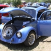 The bug (#0616) - 1969 Blue Beetle