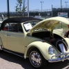 Princess (#0701) - 1967 Yellow Beetle Convertible