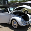 Weiss63 (#0705) - 1963 white Beetle Convertible (1963 bug convertable)