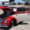 Mary J Anthony (#0706) - 1967 red Beetle Convertible (fully restored)