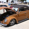 Tootsie Roll (#0707) - 1963 Sepia Brown Beetle Convertible