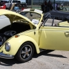 BUGGN (#0803) - 1968 Yukon Yellow Beetle Convertible