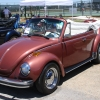 Ruby (#0805) - 1978 Copper Beetle (Late Model/Super) Convertible