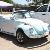 bugsy (#0808) - 1979 mint green&white Beetle (Late Model/Super) Convertible (mild custom.paint & interior)