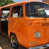 Whatabus (#1101) - 1972 tangier orange Bus (Bay Window)