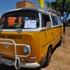 Sunshine (#1110) - 1971 Yellow/White 2-tone Bus (Bay Window)