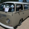 Bodhi (#1113) - 1968 Savannah Beige Bus (Bay Window)