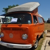 Orange Herbert (#1308) - 1973 Westfalia Orange Bus (Bay Window) Camper