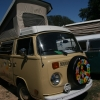 Janice (#1322) - 1978 Dakota Beige Bus (Bay Window) Camper