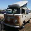 Wilson (#1329) - 1969 L87 pearl white Bus (Bay Window) Camper (mostly original westy)