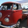 #1404 - 1961 RED Bus (Split Window) Single Cab