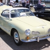 Smoothy (#1508) - 1964 Manila Yellow Karmann Ghia
