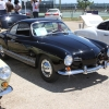 #1510 - 1959 Black Karmann Ghia