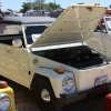 #1703 - 1973 White Thing Convertible