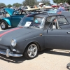 Notch Yours (#1802) - 1963 Black with red stripe Type 3 Notchback