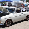 Day Tripper (#1804) - 1968 White Type 3 Squareback