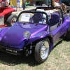 Buba (#1901) - 2007 purple Fiberglass Buggy (Purple,low,and fast)