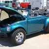 Jitterbug (#2102) - 1968 Teal Metallic Off-Road Buggy Baja