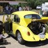 TWISTED LEMON (#2207) - 1966 YELLOW Beetle