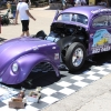 Stuttgart Express (#2210) - 1956 1970's Chrysler Plum Krazy Purple Beetle