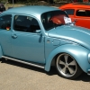 Little Blue (#2211) - 1991 Light Blue Beetle