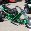 GOT GREEN (#2215) - 1981 Green/Black Other Air Cooled (Trike)
