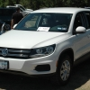 Tigger (#2307) - 2012 Candy White Other Water Cooled (Tiguan)