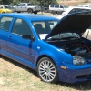 Blu (#2309) - 2003 Jazz Blue Golf (JB 20th ae #1946)