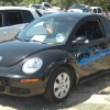 Buggzy (#2409) - 2008 Black New Beetle (Blue graphics)