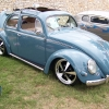 F-ing Money Pit  (#0106) - 1956 Neptune Blue Beetle (Split/Oval)