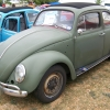 #0210 - 1960 Green Beetle
