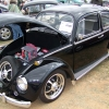 Little Black Bug (#0308) - 1967 Black Beetle