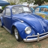 WALLACE (#0317) - 1967 BLUE Beetle