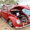 #0322 - 1960 Ruby Red Beetle