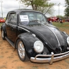 Fastest Bug in Austin (#0323) - 1962 black Beetle