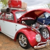 Candy (#0324) - 1962 Red & White Beetle