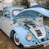 Sully (#0326) - 1961 Baby Blue & White Beetle