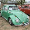 ruffos (#0408) - 1962 Green Beetle (rag top)