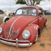 #0411 - 1965 Red Beetle
